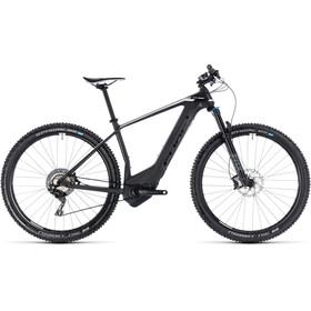 Cube Elite Hybrid C:62 SL 500 - Bicicletas eléctricas - negro